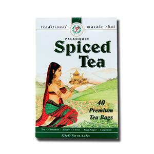 Palanquin Spiced Tea 40's