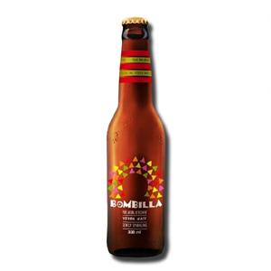 Bombilla Yerba Mate Original Drink - Mate 330ml