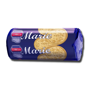 Lobels Biscuits Marie 150g