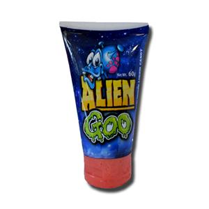 Rose Alien Liquid Candy 60g