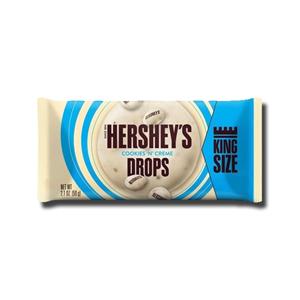 Hershey's Cookie's N Creme Drops 59g