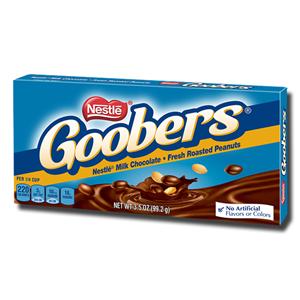 Nestlé Goobers 99.2g