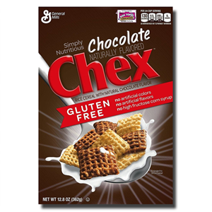 General Mills Chex Chocolate 362g