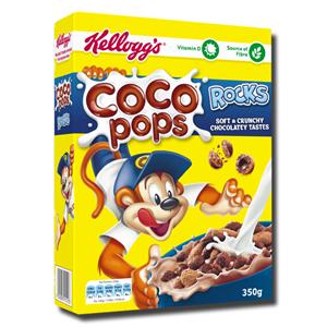 Kellogg's Coco Pops 350g