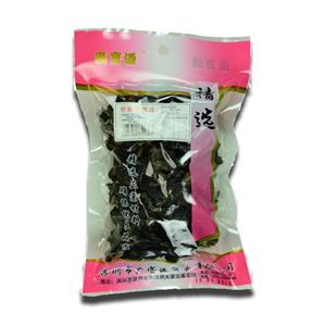 Shanyuan White Back Black Fungus 80g
