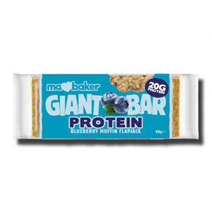Mabaker Giant Protein Blueberry Bar 90g