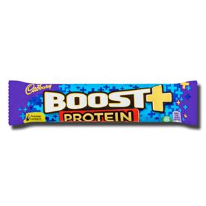Cadbury Caramel Boost Protein 49g