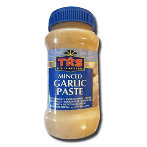 TRS Minced Garlic Paste - Pasta Alho 300g