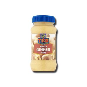 TRS Minced Ginger Paste - Pasta Gengibre 300g