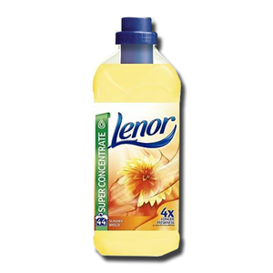 Lenor Super Concentrate Summer Breeze 665ml