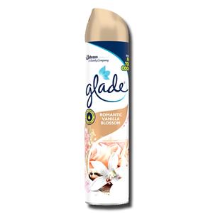 Glade Romantic Vanilla Blossom 300ml