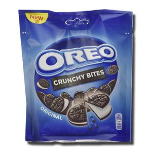 Oreo Crunchy Bites Original 110g