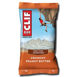Clif Energy Bar Peanut Butter 50g