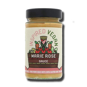 Inspired Vegan Marie Rose Sauce 210g