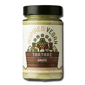 Inspired Vegan Tartare Sauce 210g