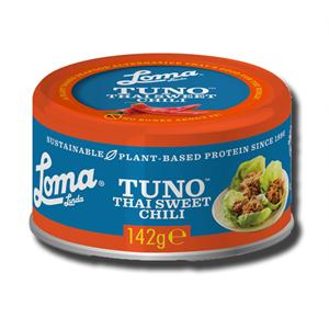 Loma Linda Tuno Vegan Tuna Thai Sweet Chilli 142g