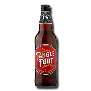 Badger Tangle Foot Golden Ale 500ml