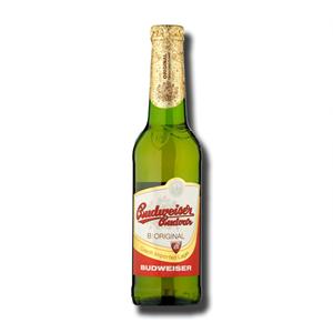 Budweiser Beer 330ml