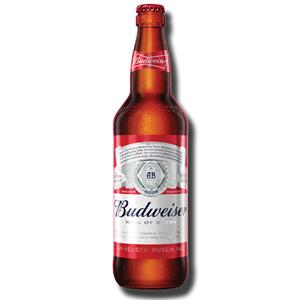 Budweiser Beer 660ml