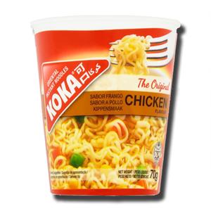 Koka Chicken Cup Noodles 70g