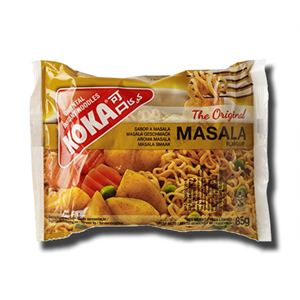 Koka Masala Flavour Noodles 85g
