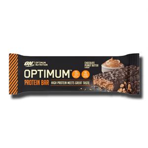 Optimum Nutrition Chocolate Peanut Butter Protein Bar 62g