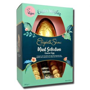 Elizabeth Shaw Mint Collection Easter Egg 250g