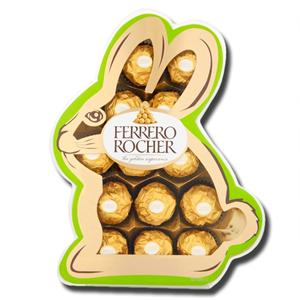 Ferrero Rocher Easter Bunny 162g