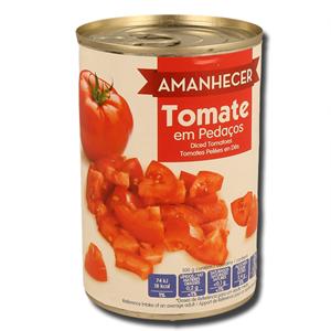 Amanhecer Tomate em Pedaços 390g