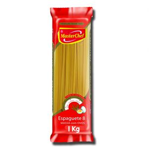 MasterChef Esparguete 1Kg