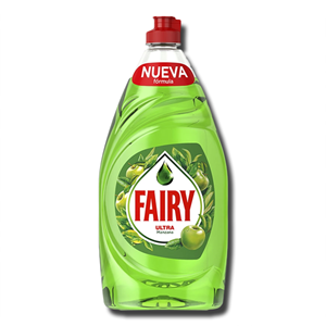 Fairy Ultra Maça 820ml