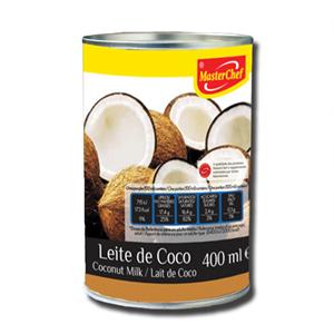 Masterchef Leite de Coco 400ml