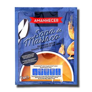Amanhecer Sopa de Marisco 72g