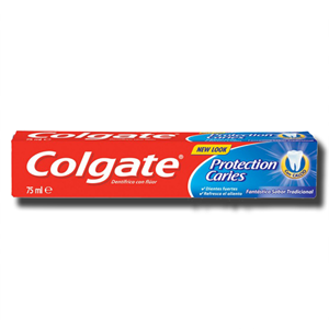 Colgate Pasta Dentes Protection Caries 75ml