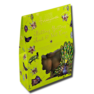 Holdsworth Buttery Fruit Nut Chocolate 150g