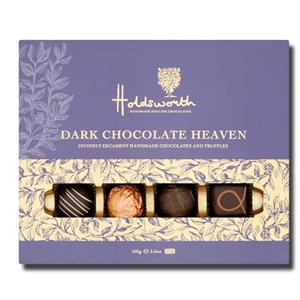 Holdsworth Dark Chocolate Heaven 160g