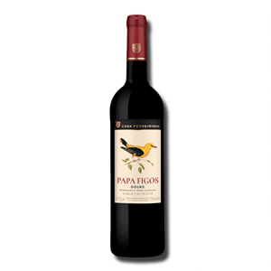 Vinho Papa Figos Tinto 2018 Douro 750ml