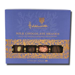 Holdsworth Milk Chocolate Heaven 160g