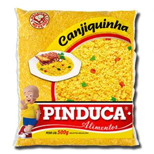 Pinduca Canjiquinha Corn Grits 500g