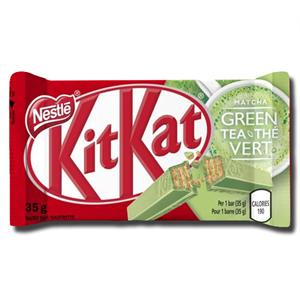 Nestlé Kit Kat Green Tea 35g