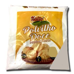 Kaito Polvilho Doce 500g