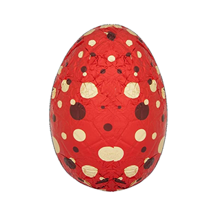 Maltesers Truffles Chocolate Egg in Foil 185g