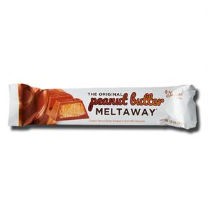 Meltaway The Original Peanut Butter 43g