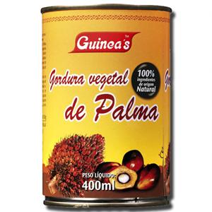 Guinea's Óleo de Palma 400ml