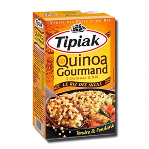 Tipiak Quinoa Gourmand 250g