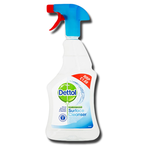 Dettol Professional Surface Cleanser 500ml
