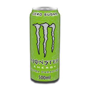 Monster Ultra Paradise Energy Drink 500ml