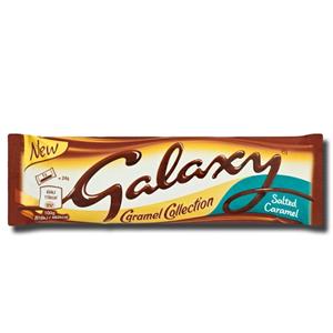Galaxy Salted Caramel 48g