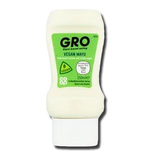 Coop Gro Vegan Mayo 250ml