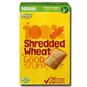 Nestlé Shredded Wheat 30's